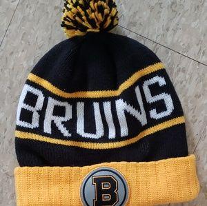 Bruins Winter Hat